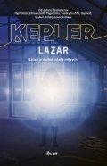Kepler Lars: Lazár