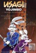 Sakai Stan: Usagi Yojimbo - Na cestách s Jotarem