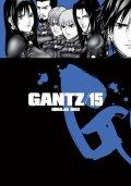 Oku Hiroja: Gantz 15