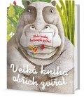 Banfi Cristina, Peraboni Cristina,: Velká kniha obřích zvířat / Malá kniha drobných zvířat