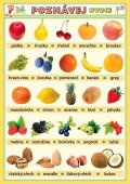 Kupka Petr a kolektiv: Poznávej ovoce