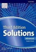 Falla Tim, Davies Paul A.: Solutions Advanced Student´s Book 3rd (International Edition)