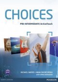 Harris Michael, Sikorzyňska Anna: Choices Pre-Intermediate Active Teach