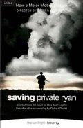 Collins Max Allan: PER | Level 6: Saving Private Ryan Bk/MP3 Pack