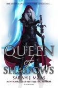 Maasová Sarah J.: Queen of Shadows