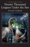 Verne Jules: Twenty Thousand Leagues Under