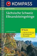 neuveden: Sächsische Schweiz Elbsandsteingebirge 931 / KOM
