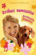 Gesslerová Tatjana: Zvířecí nemocnice - Zachraňte štěňátka!