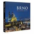 Sváček Libor: Brno - velké / vícejazyčné