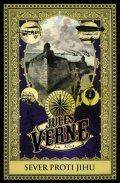 Verne Jules: Sever proti Jihu