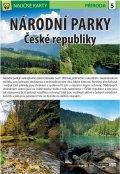 neuveden: Národní parky ČR - Naučné karty