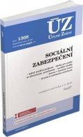neuveden: ÚZ 1308 Sociální zabezpečení