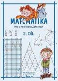 Potůčková Jana: Matematika pro 5. ročník základní školy (2. díl)