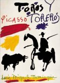neuveden: Picasso: Býk a toreador - Puzzle/1000 dílků