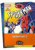 neuveden: Spiderman 3. - kolekce 4 DVD