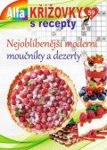 neuveden: Křížovky s recepty 3/2020 - Moderní moučníky