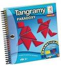 kolektiv autorů: Tangramy: Paradoxy/Magnetická SMART hra na cesty
