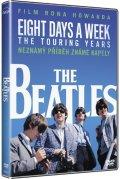 neuveden: The Beatles: Eight Days a Week – The Tou