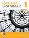 Schoenberg Irene E.: Focus on Grammar 1