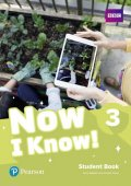 Beddall Fiona: Now I Know 3 Student Book