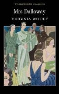 Woolfová Virginia: Mrs Dalloway