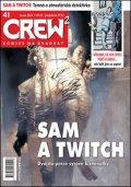 neuveden: CREW2 41 Sam a Twitch