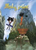 de Saint-Exupéry Antoine: Malý princ a Planeta Okidů