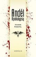Kneifel Hanns: Anděl Apokalypsy