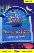Stevenson Robert Louis: Ostrov pokladů / Treasure Island - Zrcadlová četba