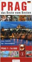 Kubík Viktor, Dvořák Pavel: Praha - The Best Of/německy