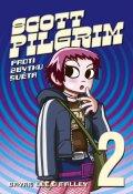 O'Malley Bryan Lee: Scott Pilgrim 2 - Proti zbytku světa