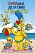 Groening Matt: Simpsonovi - Komiksové lážo-plážo