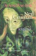 Gaiman Neil: Sandman 3 - Krajina snů