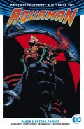 Abnett Dan: Aquaman 2 - Black Mantova pomsta