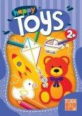 neuveden: Happy toys