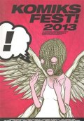 neuveden: KomiksFEST! 2013