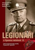 Stehlík Eduard: Legionáři s lipovou ratolestí II. - Tváře československé armády - 15 generá