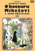 Lada Josef: O kocouru Mikešovi 1. - DVD