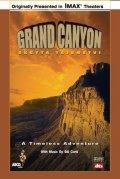 neuveden: Grand Canyon - Skrytá tajemství - DVD