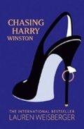 Weisbergerová Lauren: Chasing Harry Winston