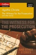 Christie Agatha: Level 3: Witness for the Prosecution and other stories: B1 (ELT Readers)