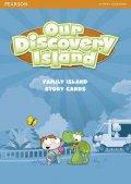 neuveden: Our Discovery Island Starter Storycards
