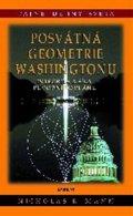 Mann Nicholas R.: Posvátná geometrie Washingtonu
