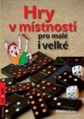 Gato Martin: Hry v místnosti pro malé i velké