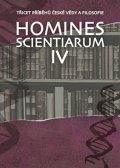 Grygarová Dominika: Homines scientiarum IV - Třicet příběhů české vědy a filosofie + DVD