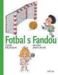 Březinová Ivona: Fotbal s Fandou