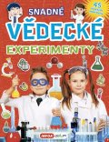 neuveden: Snadné vědecké experimenty