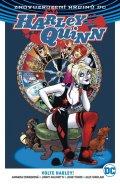 Connerová Amanda a kolektiv: Harley Quinn 5 - Volte Harley