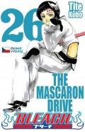 Kubo Tite: Bleach 26: The Mascaron Drive