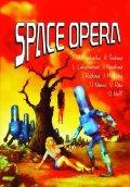 kolektiv autorů: Space opera